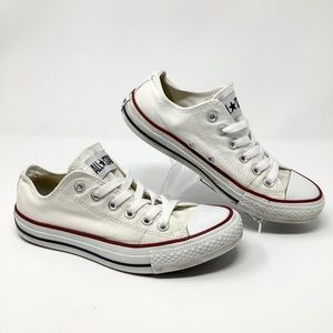 CONVERS Low Top Women's Shoes Size. 6.5
